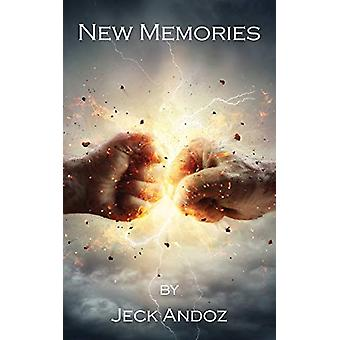 New Memories by Jeck Andoz - 9781786236067 Book