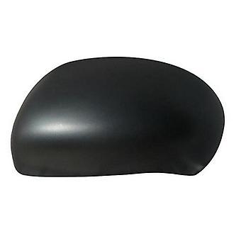 Left Passenger Side Mirror Cover (black) For Nissan JUKE 2010-2014