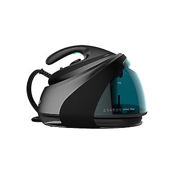 Cecotec Total Iron Expert 9000 Turbo-Boost 15 bar 175 g/min 3000W Svart