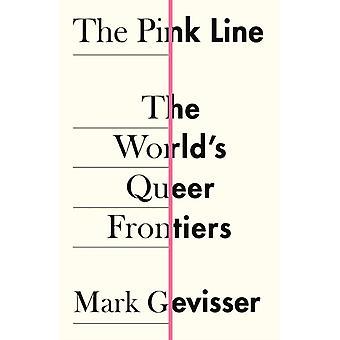 Pink Line by Mark Gevisser