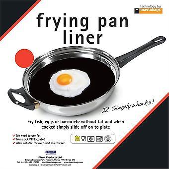 Planit Frying Pan Liner