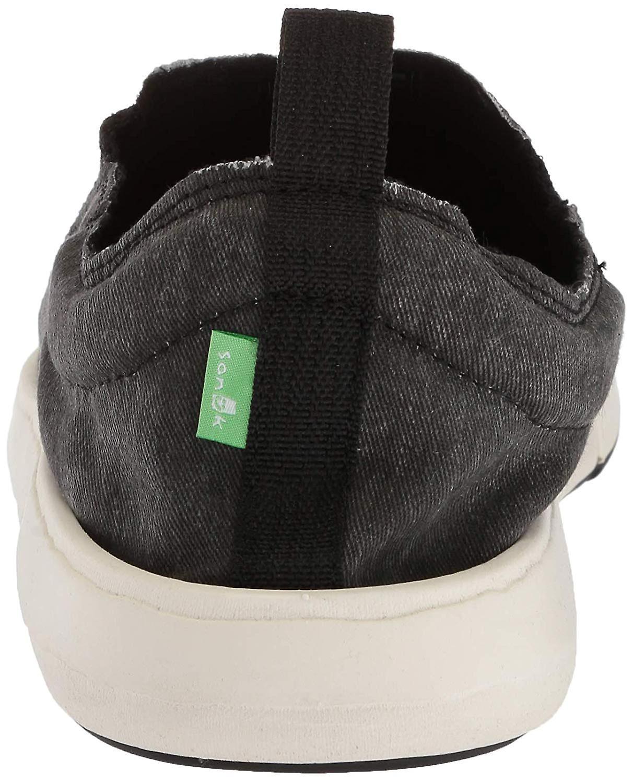 Sanuk Menns Chiba Quest Sneaker