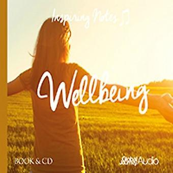 Peter Samuels - Wellbeing: Inspiring Notes [CD] USA import