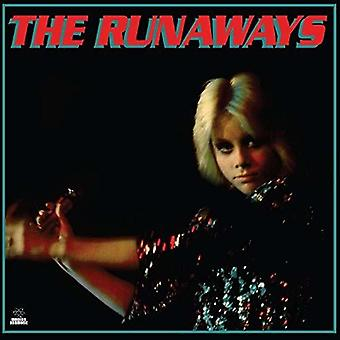 Runaways [CD] USA import