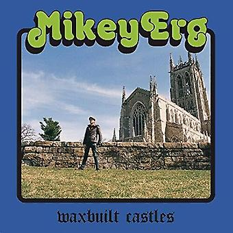 Waxbuilt Castles [CD] USA import