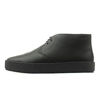 Vagabond robin zwart booties mens zwart 002