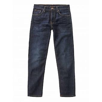 Nudie Jeans Steady Eddie II Dark Crush Jean