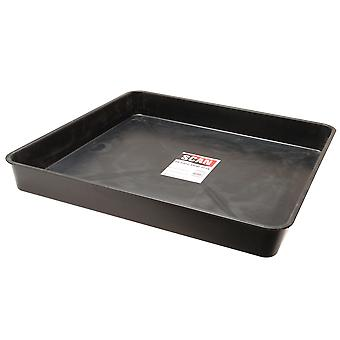 Scan Drip Tray 60 x 60 x 7cm 28 Litre SCASCTRAY28