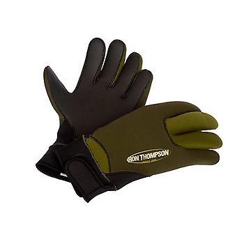 Ron Thompson Heat Neo Glove Med Natural
