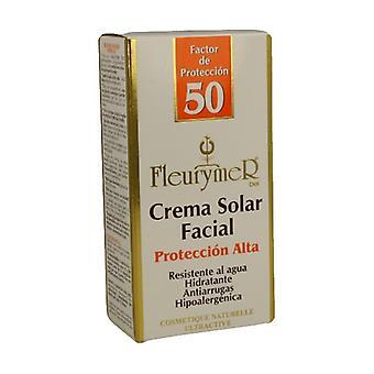 Facial Sun Cream Spf 50 80 ml