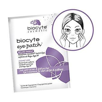 Single eye patch 2 units