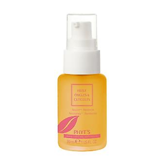 Huile Ongles & Cuticules 30 ml