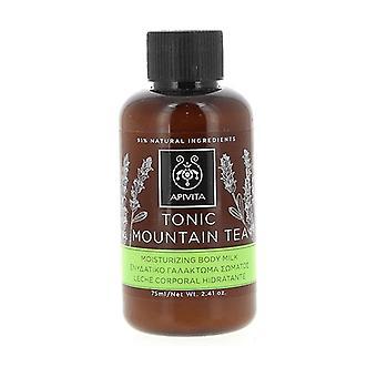 Mini Mountain Tea Body Milk con Té de Montaña 75 ml