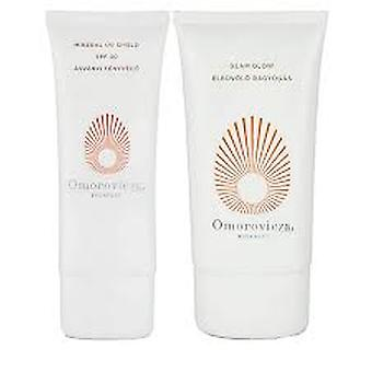 Omorovicza Glam Glow Self Tanner 150ml