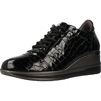 Pitillos Sport / Sneakers 6470p Color Black