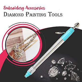Diamond Painting Pen - Diamond Maalaus Tool Storage Box Strassit Bling It On Kirjonta Tarvikkeet