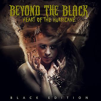 Heart Of The Hurricane (Black Edition) [CD] USA import
