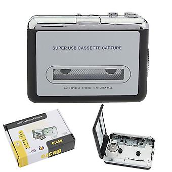 Kassette zu Mp3 Converter Capture - Walkman Music Player und Rcorders konvertieren