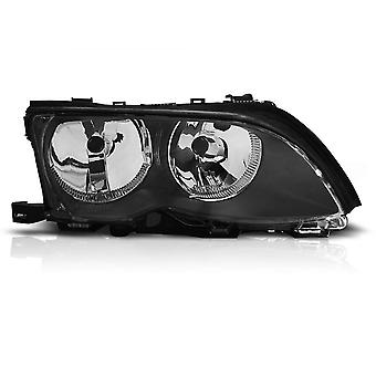 Höger strålkastare BMW E46 09 01-03 05 RT