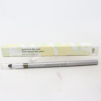Clinique Quickliner dla oczu 0.01oz/3g Nowy z pudełkiem