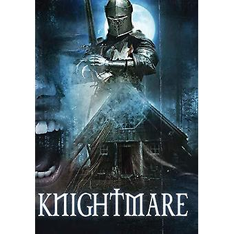 Knightmare [DVD] USA import