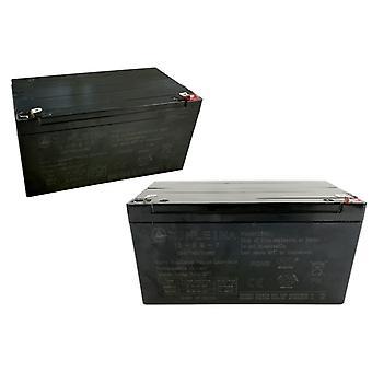 Batterie pour pilotes électriques 24V7AH