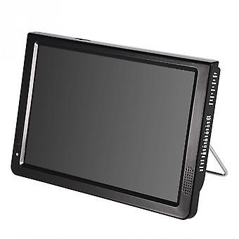 12 pulgadas Digital-TV, Atsc Portable Mini Tv, 1080p-hd Hdmi Video-player