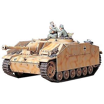 Tamiya 35197 Allemand Sturmgeschutz III Ausf.G Model Kit Échelle 1:35