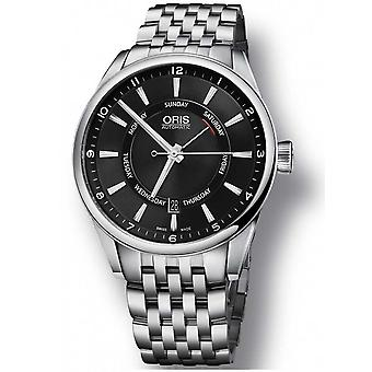 Mens Watch Oris 0175576914054-0782180, Automatic, 42mm, 10ATM