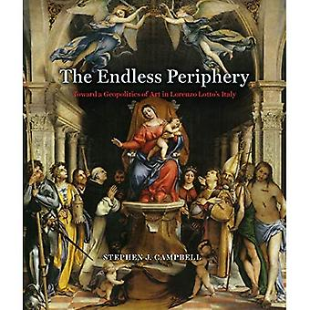 The Endless Periferie: Towards a Geopolitics of Art in Lorenzo Lotto's Italy (Louise Smith Bross Lecture)