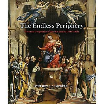 La periferia infinita: verso una geopolitica dell'arte in Lorenzo Lotto's Italia (Louise Smith Bross Lecture)