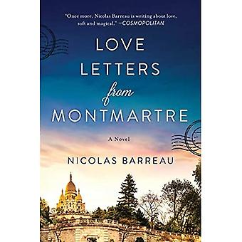 Love Letters from Montmartre