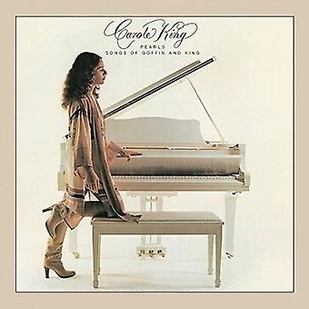 Carole King - perles: Chansons de Goffin & King [CD] USA import