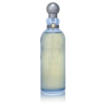 Ocean Dream Eau De Toilette Spray (Tester) By Designer Parfums Ltd 3 oz Eau De Toilette Spray