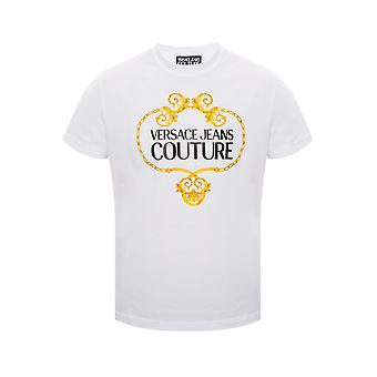 Versace Jeans Couture Versace T-shirt B3gva7eb