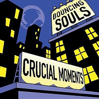 Crucial Moments USA import