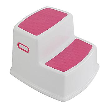 2 Step Stool For Toilet / Potty Training