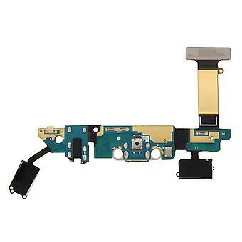 Laddning Port Flex Kabel för Galaxy S6 / G920F
