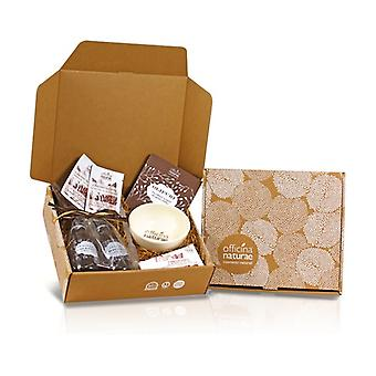 Wind and cold hands gift box None