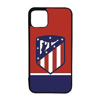 Atletico Madrid iPhone 12 / iPhone 12 Pro Shell