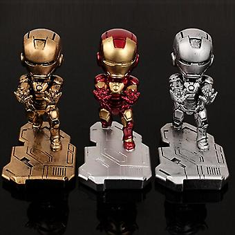 Stand de téléphone Iron Man