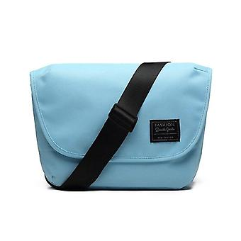Xb1701t- Messenger/ Shoulder, Canvas Briefcase & Crossbody Bags