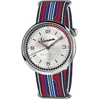 Vespa watch irreverent va-ir01-ss-01sl-ct