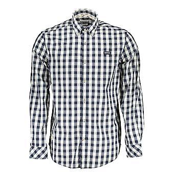 NAPAPIJRI Shirt Long Sleeves Men NP0A4ENJ GELIN