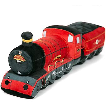 Harry Potter Hogwarts Express Train Soft Toy