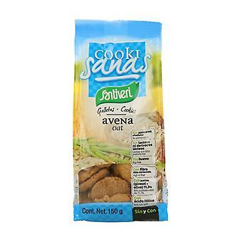 Cookisanas Sugar Free Oatmeal Cookies 150 g