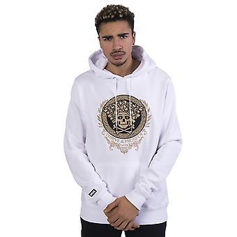 CAYLER & SONS Men's Hooded Sweater WL Badusa