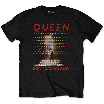 Queen Don'T Stop Me Now Official Tee T-Shirt Mens Unisex