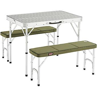 Coleman Pack Away Table Pour 4 -