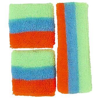 Polsbandjes Neon Bt377850